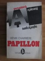 Henri Charriere - Papillon