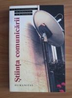 Anticariat: J. J. Van Cuilenburg - Stiinta comunicarii