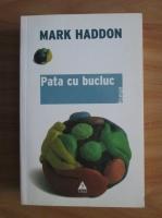 Anticariat: Mark Haddon - Pata cu bucluc