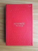 Anticariat: Merimee - Nuvele (coperti cartonate)