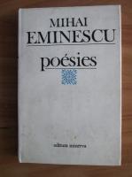 Anticariat: Mihai Eminescu - Poesies