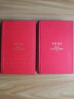 Anticariat: Nexo - Pelle cuceritorul (2 volume)