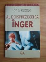 Anticariat: Og Mandino - Al doisprezecelea inger