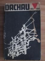 Anticariat: Paul Berben - Dachau 1933-1945