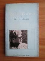 Anticariat: Paul Goma - Gherla-Latesti