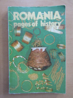 Anticariat: Romania, pages of history