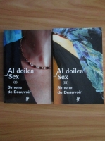 Simone de Beauvoir - Al doilea sex (2 volume)