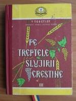 Teoctist - Pe treptele slujirii crestine (volumul III)