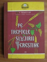 Teoctist - Pe treptele slujirii crestine (volumul IV)