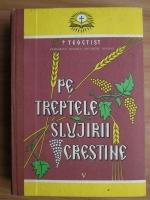 Teoctist - Pe treptele slujirii crestine (volumul V)