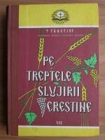 Teoctist - Pe treptele slujirii crestine (volumul VII)