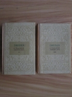 Anticariat: Theodore Dreiser - O tragedie americana (2 volume)