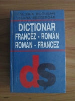 Valeria Budusan - Dictionar francez-roman, roman-francez