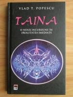 Anticariat: Vlad T. Popescu - Taina