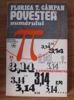 Florica T. Campan - Povestea numarului Pi