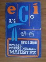 Florica T. Campan - Povesti despre numere maiestre