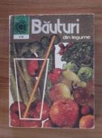 Georgeta Septilici - Bauturi din legume