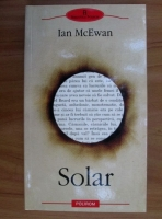Ian McEwan - Solar