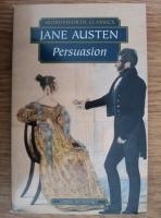 Anticariat: Jane Austen - Persuasion
