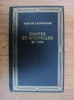 Anticariat: Jean de La Fontaine - Contes et nouvelles en vers
