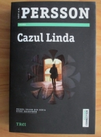 Anticariat: Leif G. W. Persson - Cazul Linda