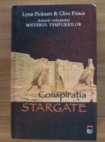 Anticariat: Lynn Picknett - Conspiratia Stargate