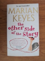 Anticariat: Marian Keyes - The other side of the story
