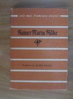 Anticariat: Rainer Maria Rilke - Versuri (Colectia Cele mai frumoase poezii)