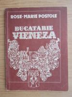Anticariat: Rose-Marie Postole - Bucatarie vieneza
