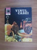 Silvius Teodorescu - Vinul casei