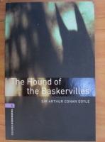 Sir Arthur Conan Doyle - The Hound of the Baskervilles