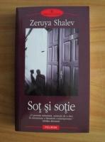 Anticariat: Zeruya Shalev - Sot si sotie
