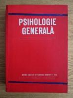 Anticariat: A. Chircev - Psihologie generala