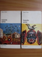 Anticariat: Albert E. Elsen - Temele artei (2 volume)