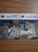 Anticariat: Ann Radcliffe - Misterele din Udolpho (2 volume)