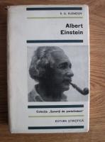 Anticariat: B. G. Kuznetov - Albert Einstein
