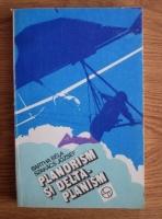 Anticariat: Bartha Bela - Planorism si deltaplanism