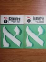 C. Gautier - Elemente de geometrie afina si euclidiana (2 volume)
