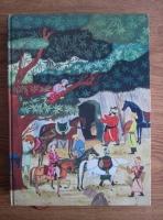 Contes des Mille et Une Nuits (editie ilustrata)
