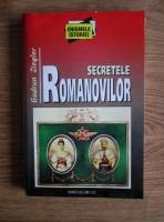 Anticariat: Gudrun Ziegler - Secretele romanovilor. Istoria si mostenirea tarilor rusi