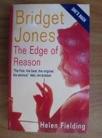 Helen Fielding - Bridget Jones. The Edge of Reason