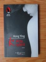 Hong Ying - Arta iubirii
