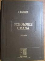 Anticariat: I. Haulica - Fiziologie umana