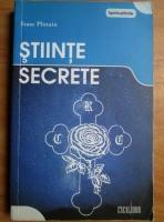 Anticariat: Isaac Plotain - Stiinte secrete (volumul 2)