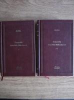 Anticariat: Karl May - Tragedia familiei Adlerhorst (2 volume, colectia Adevarul de lux)