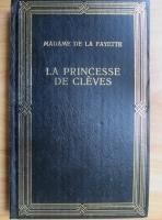 Madame de la Fayette - La Princesse de Cleves