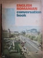 Anticariat: Mihai Miroiu - English Romanian conversation book