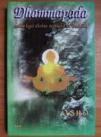 Anticariat: Osho - Dhammapada. Calea legii divine revelata de Buddha (volumul 3)