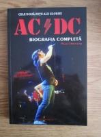 Paul Stenning - Cele doua fete ale Gloriei AC/DC