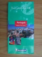 Anticariat: The Green Guide. Portugal. Madeira, The Azores